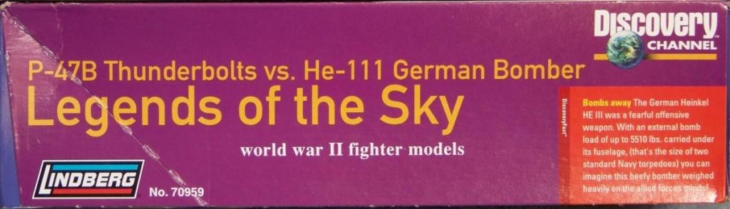 Multi-présentations LINDBERG série Legends of the Sky 1/72ème  100_0630