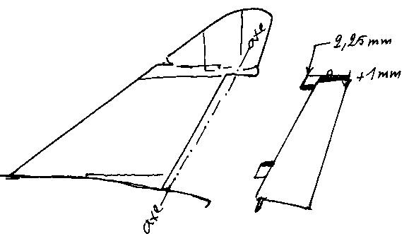 Grumman F9F-9 (F11F) Tiger, Lindberg 1/48, 1955 F9f-9_15