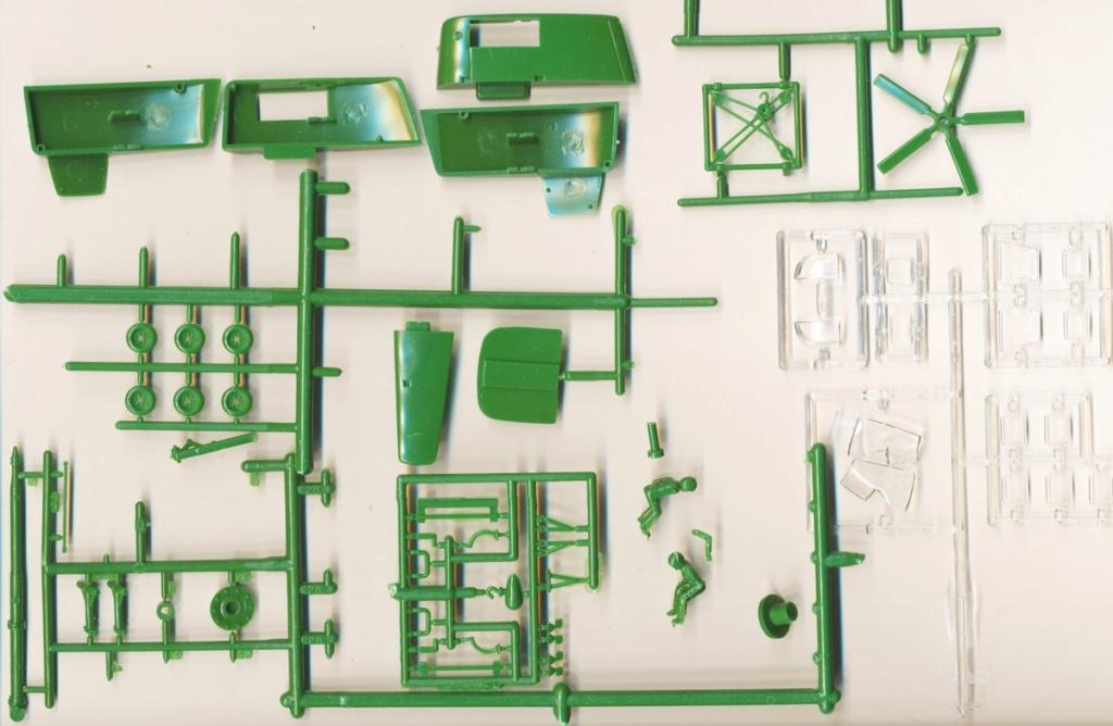 [AURORA] SIKORSKY HH-3E JOLLY GREEN GIANT 1/72ème Réf 505 Hh-3e_17