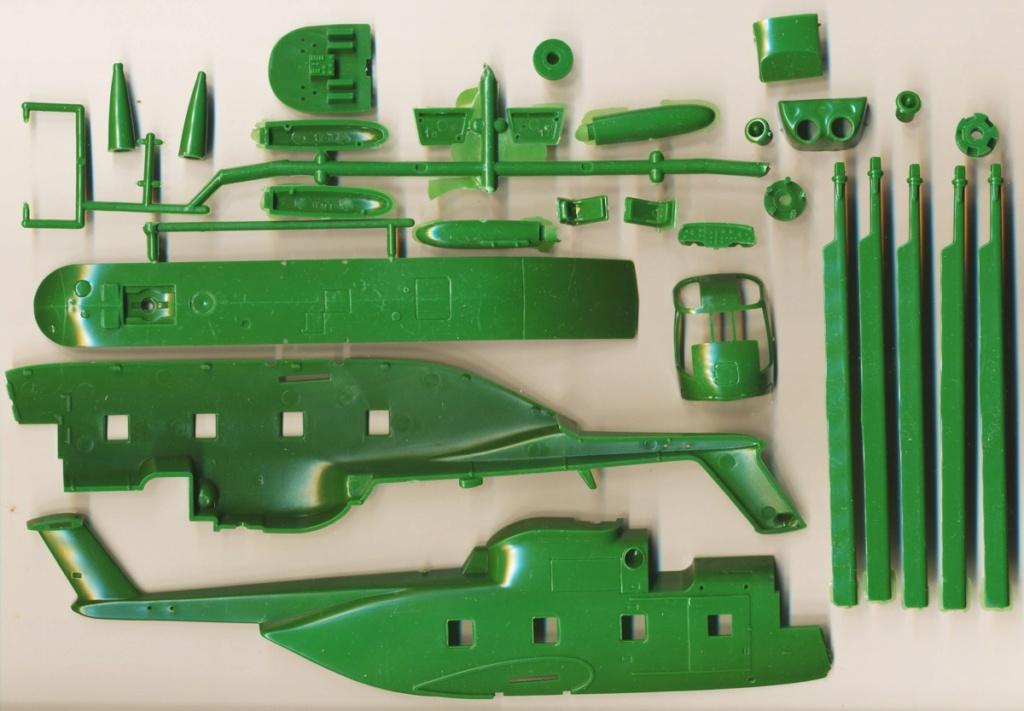 [AURORA] SIKORSKY HH-3E JOLLY GREEN GIANT 1/72ème Réf 505 Hh-3e_19