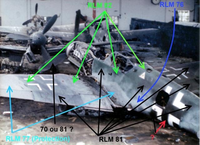 RLM 81, 82 et 83 Messer37