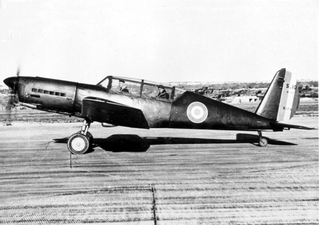 SIPA S.10/ Arado Ar-396  RS models 1/72 Sipa_s15