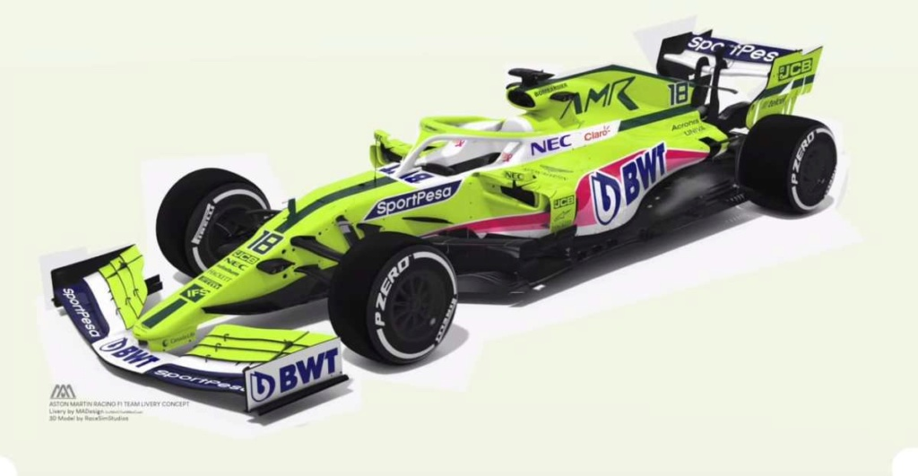 [Sport] Tout sur la Formule 1 - Page 15 Bandic11