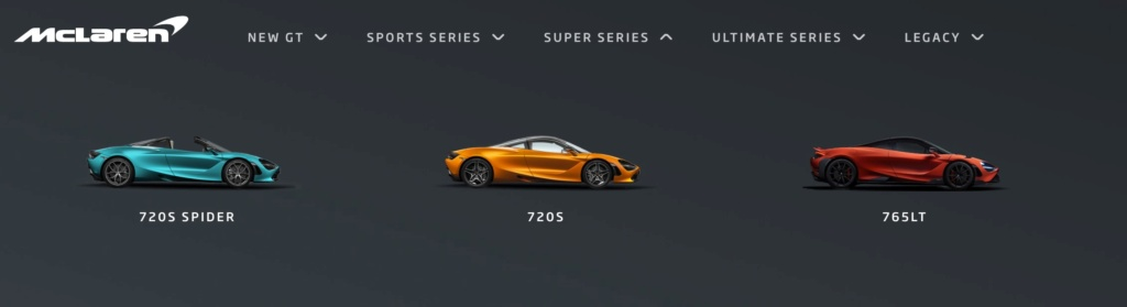 2020 - [McLaren] Sport Series Hybrid  Captur27