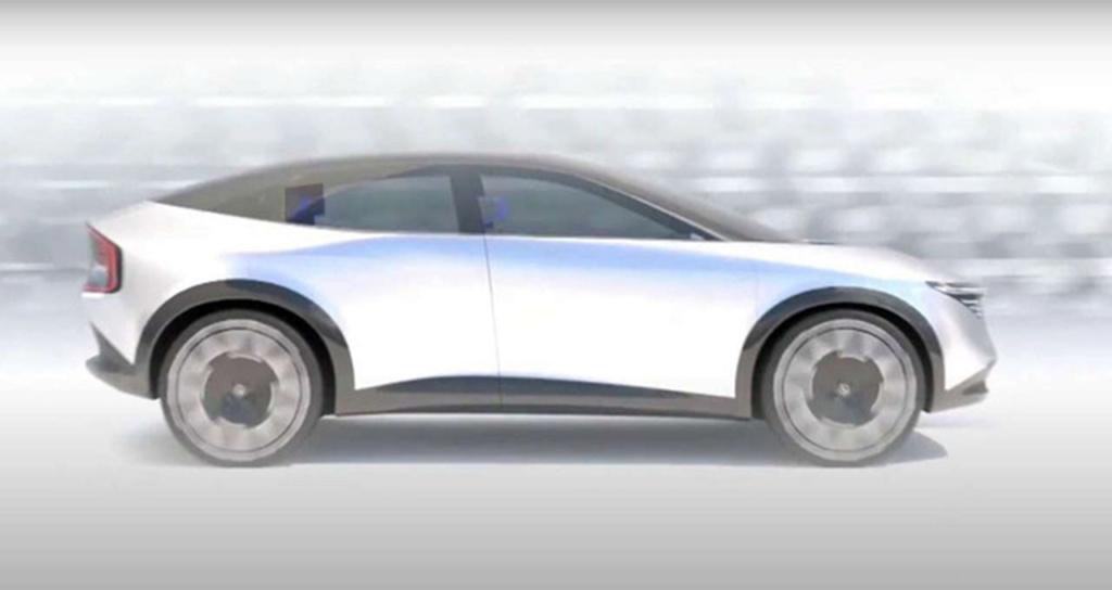 2023 - [Nissan] Leaf SUV F9922-10