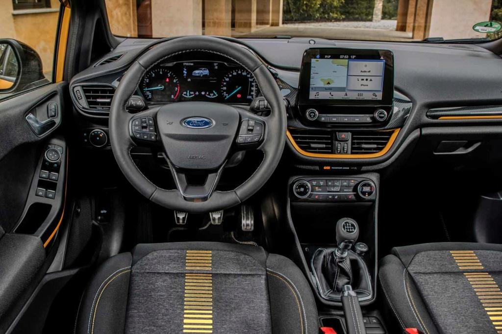 2019 - [Skoda] Octavia IV - Page 8 Ford_f10