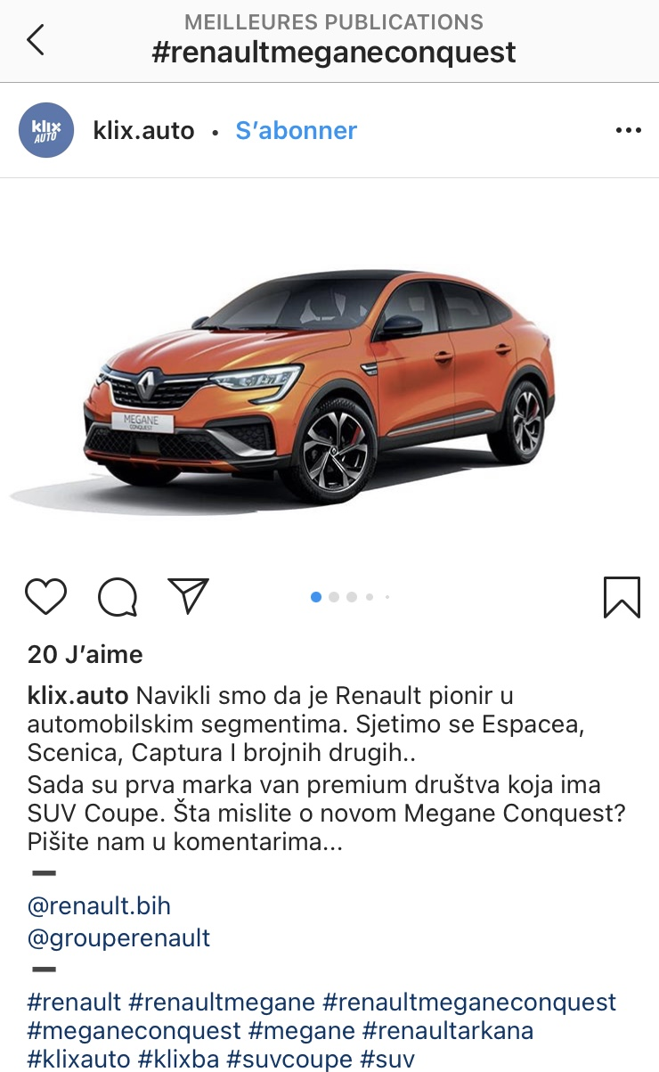 2019 - [Renault] Arkana [LJL] - Page 29 Img_5310