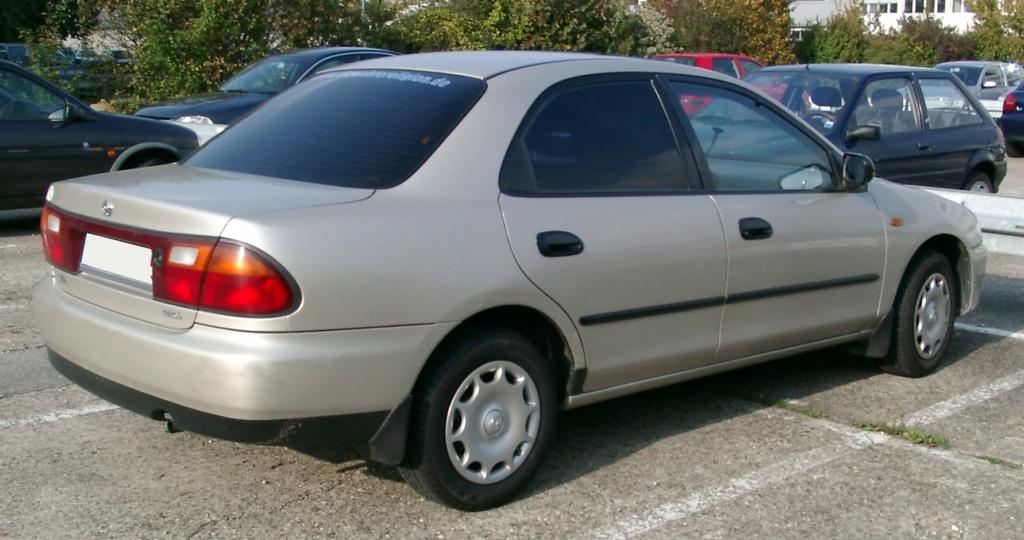 [Présentation] Les jumeaux Mazda_11