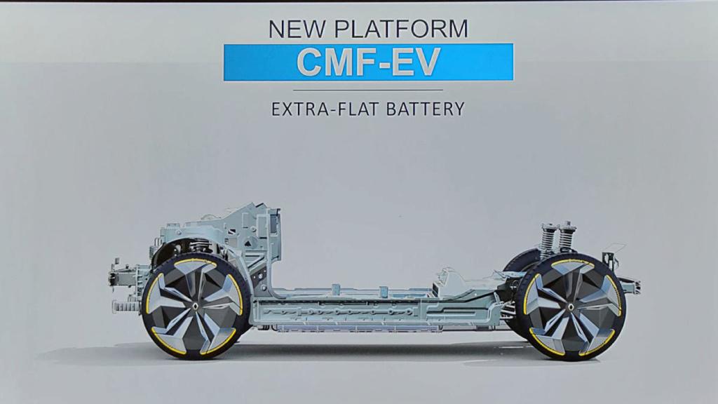 Renault Morphoz Concept (Ginebra 2020) 38