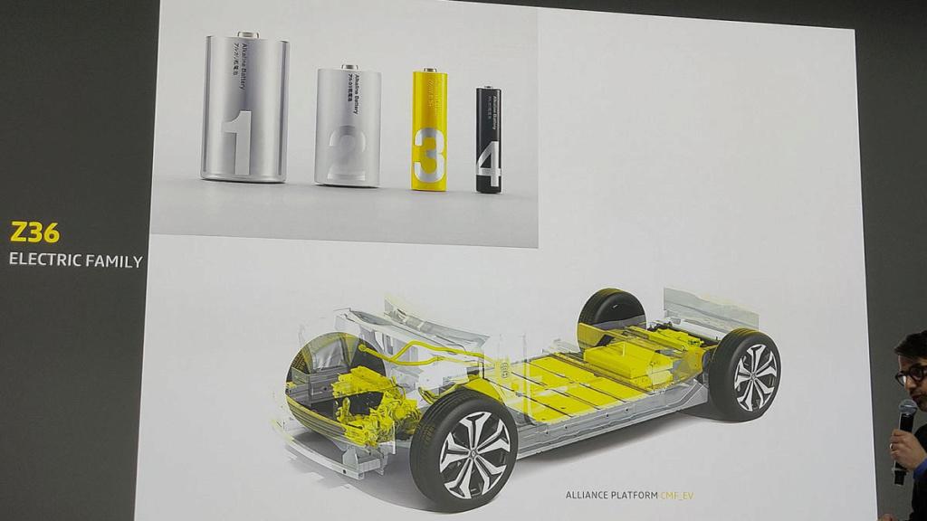 Renault Morphoz Concept (Ginebra 2020) 40