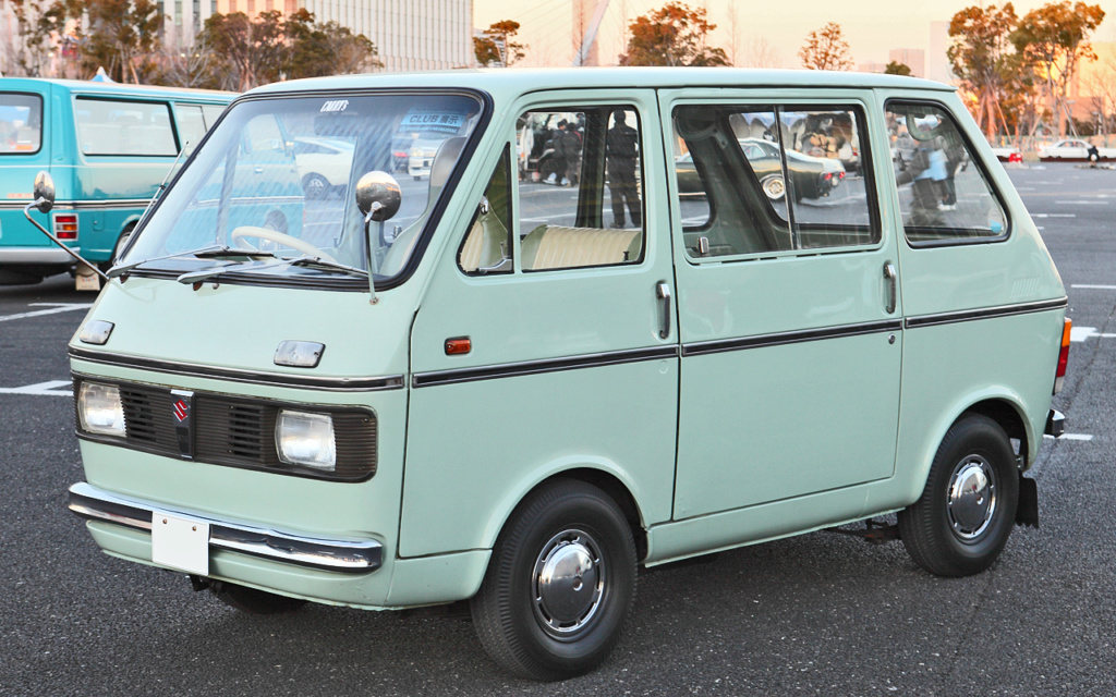 2019 - [Suzuki] Hanare Concept Suzuki12