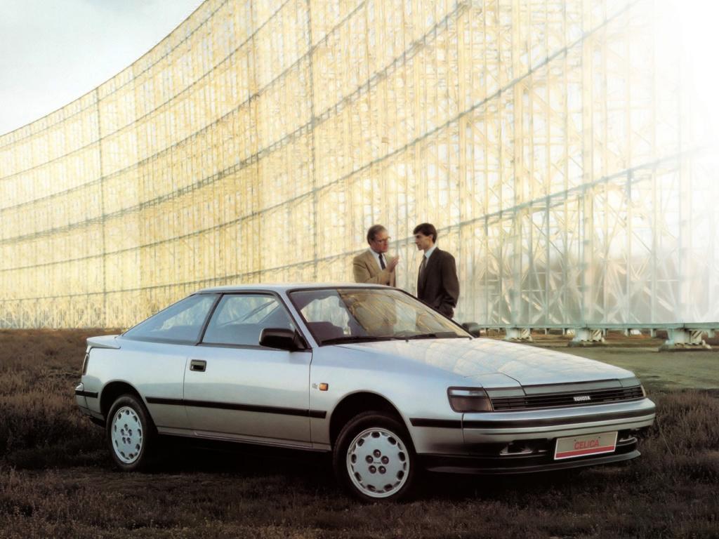 [Sujet officiel] Les voitures qui n'ont jamais vu le jour - Page 21 Toyota10