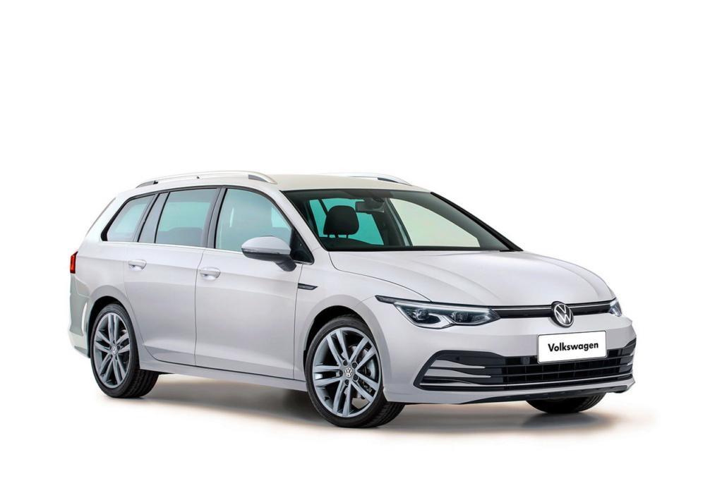 2020 - [Volkswagen] Golf VIII - Page 6 Volksw10