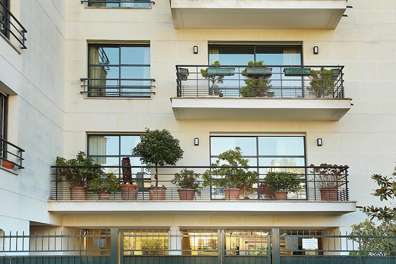 NOUVEAU A BOULOGNE : IMMOAPRES2000, le spécialiste de l'immobilier de standing construit après 2000 Facade10