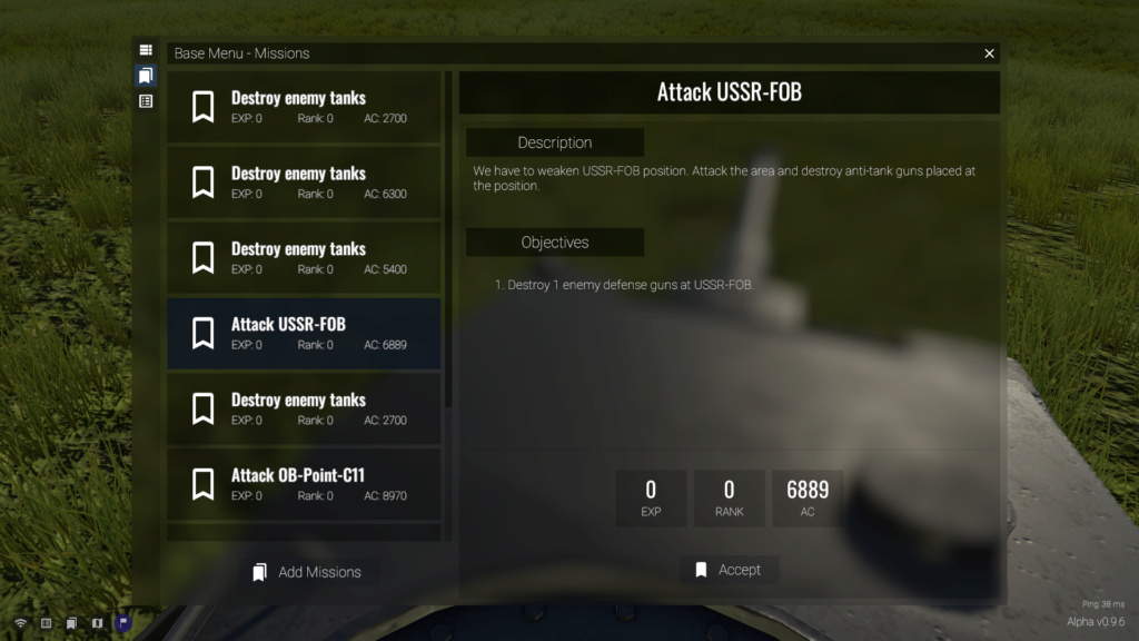 Ingame Base Menu Deskto13