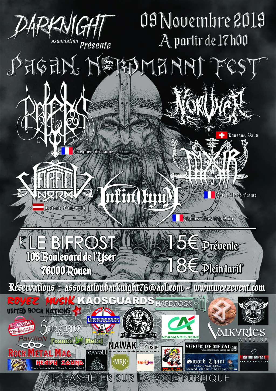 PAGAN NORDMANNI FEST , LE 9 NOVEMBRE 2019 Pagan_11