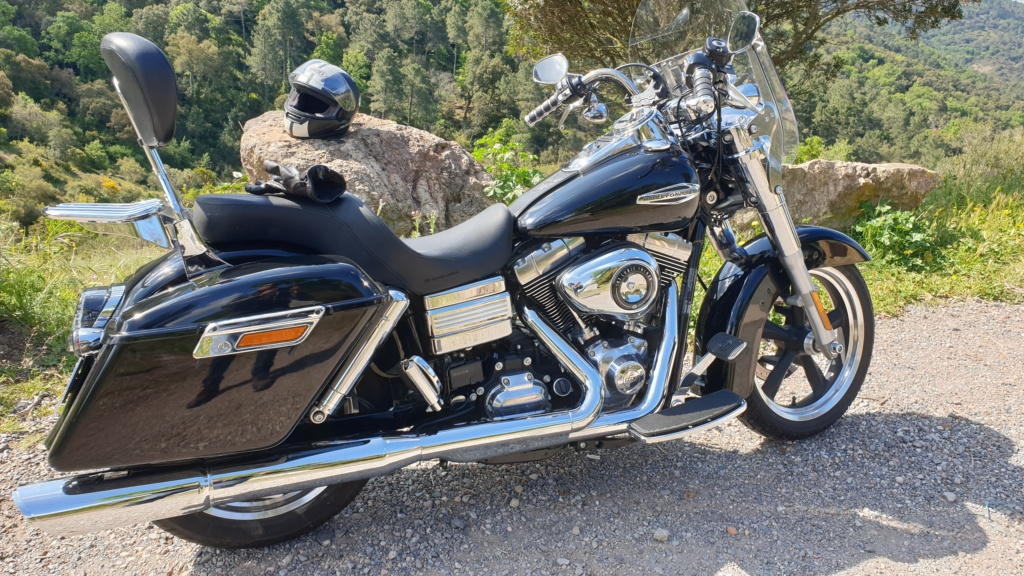 Dyna SWITCHBACK combien sommes nous sur Passion-Harley - Page 21 20190510