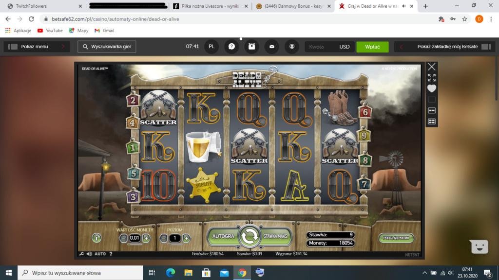 Screenshoty naszych wygranych (minimum 200zł - 50 euro) - kasyno - Page 9 Dd410