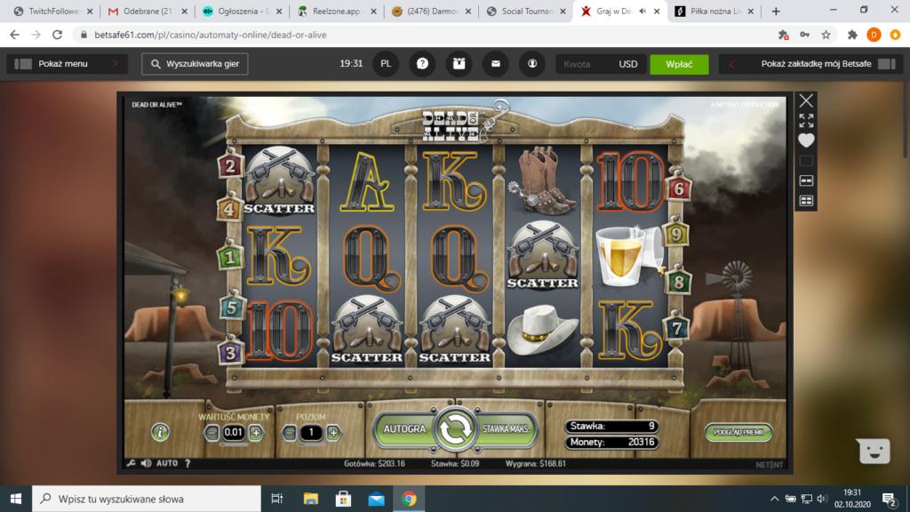 Screenshoty naszych wygranych (minimum 200zł - 50 euro) - kasyno - Page 8 Dde10