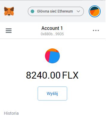 Felixo 500FLX=5$ + 15$ Msk10