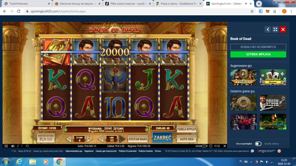 Screenshoty naszych wygranych (minimum 200zł - 50 euro) - kasyno - Page 34 Sbv10