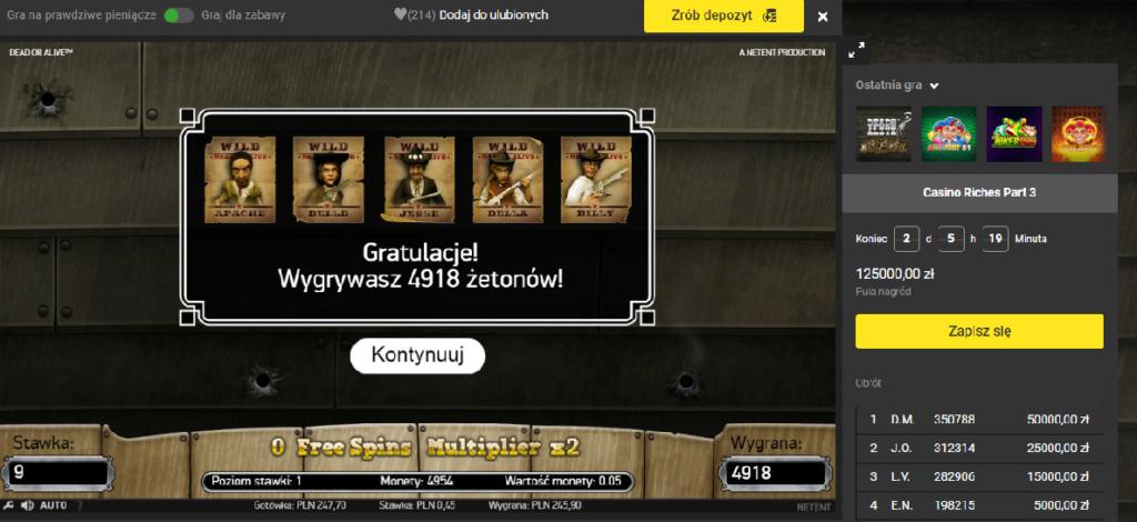Screenshoty naszych wygranych (minimum 200zł - 50 euro) - kasyno - Page 33 Un210