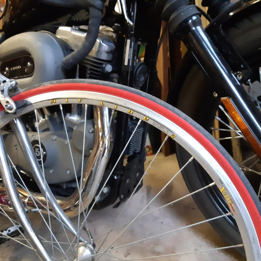 Choix de roue Airlin10