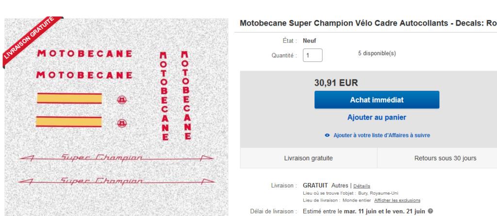 motobecane superchampion Autoco10