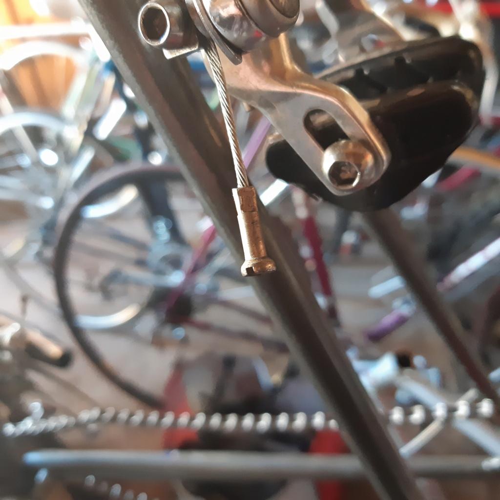 Embouts de câble Embout10