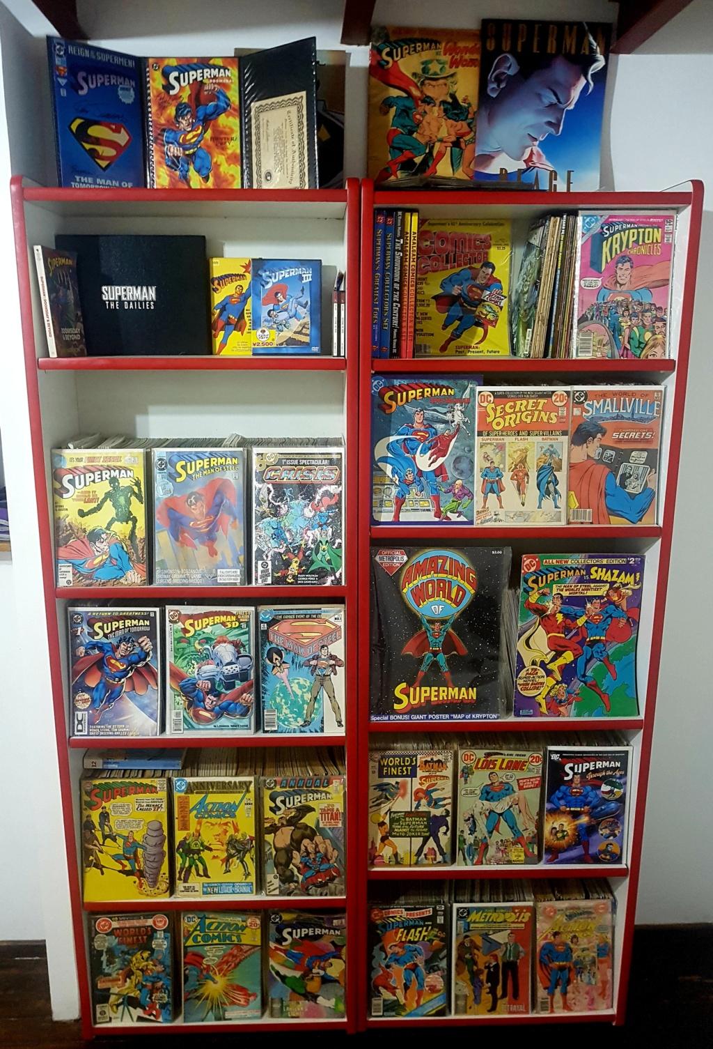 [COMICS] Colecciones de Comics ¿Quién la tiene más grande?  - Página 13 20190410