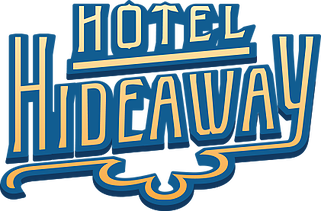 Hotel Hideaway Hidewa10