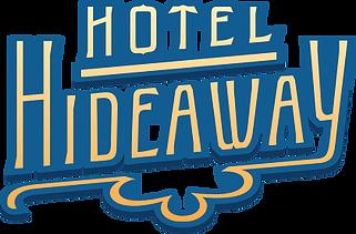Hotel Hideaway Hidewa11