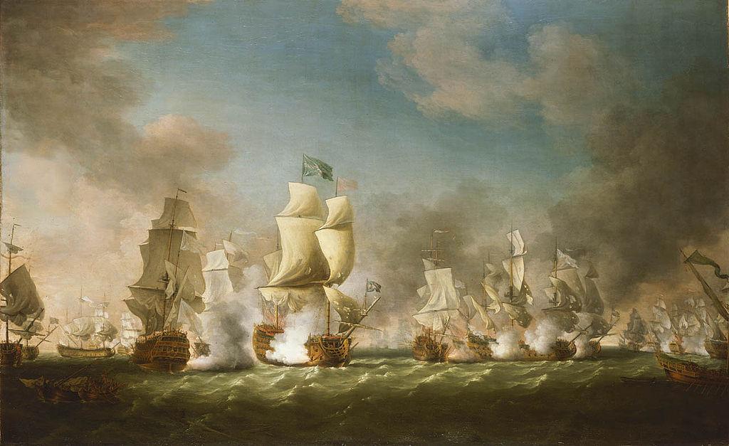 4 reales Felipe V, Sevilla 1718 - Dedicado 1024px10