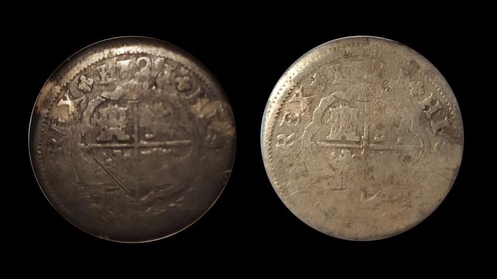 1 real Felipe V, Segovia 1721 Diapos11