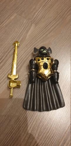 micronauti - Vendita Micronauti Emperor Mego Corp loose 20190519
