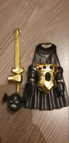 Vendita Micronauti Emperor Mego Corp loose 20190520