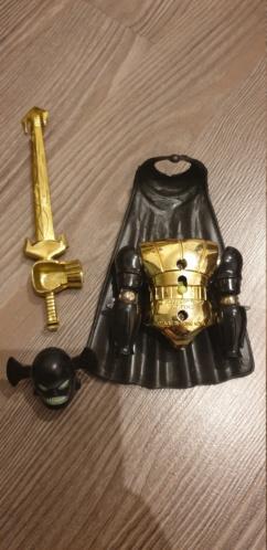 Vendita Micronauti Emperor Mego Corp loose 20190521