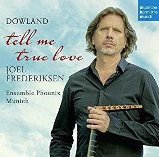 Dowland: Lute Songs 515ark10