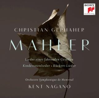 Vos disques favoris. - Page 7 Mahler10