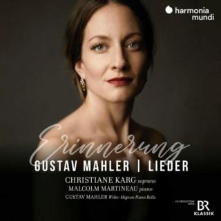 Mahler - Lieder (sauf von der Erde) - Page 3 Mahler11