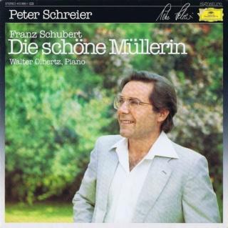 Schubert - Die schöne Müllerin Olbert10