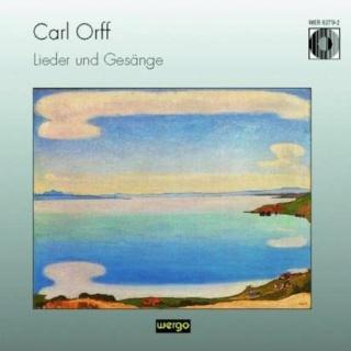 Carl Orff (1895-1982) - Page 2 Orff10