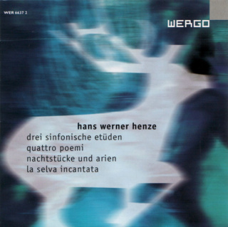 Hans Werner HENZE (1926-2012) - Page 6 R-193110