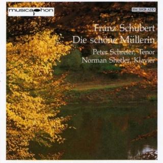 Schubert - Die schöne Müllerin Shetle10