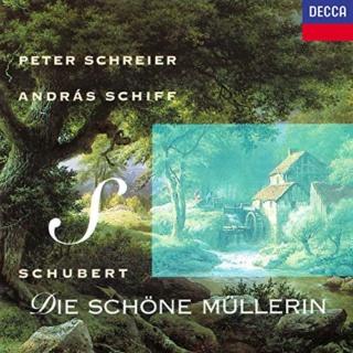 Schubert - Die schöne Müllerin Shiff10