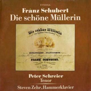 Schubert - Die schöne Müllerin Zehr10