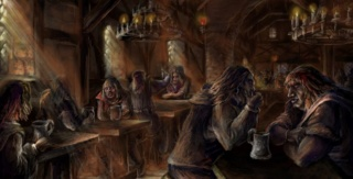 Balfred, Le demi-elfe  Tavern10