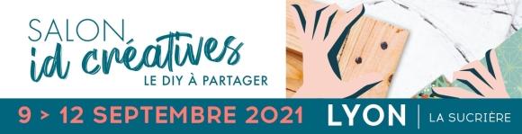 Lyon : le salon ID créatives à la Sucrière du 9 au 12 septembre Salon_10
