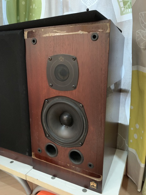 Castle Durham II Speakers - RM 500 (Pre-Owned and Used) 95d75b10