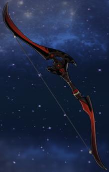 Darkstar Bow Weapon11